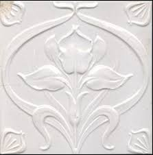 Art Deco Tile Designs 627 Best Tiles Images On Pinterest Art Nouveau Tiles Mosaics