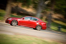 isf lexus red 2013 lexus is f reviews and rating motor trend
