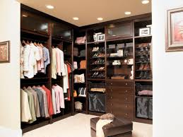 big closet design ideas hgtv