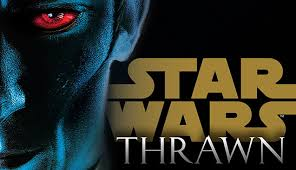 Barnes And Noble Book Finder The Barnes U0026 Noble Edition Of Star Wars Thrawn Has An Exclusive