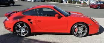 porsche 911 turbo sale porsche 911 turbo for sale 2007 guards