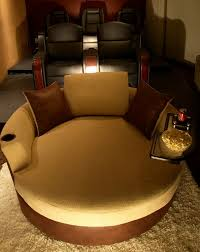 Movie Theater Sofas Home Theater Seating Cuddle Couch In The Home Theatre Home