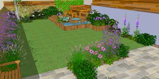 Flower Garden App by Flower Garden Plans For Beginners Best Design Ideas Garden Trends