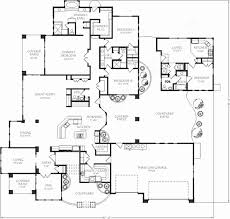 house plans with attached guest house house plans with attached guest suite arts throughout home
