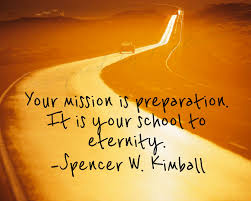 Door Bead Curtains Spencers by Missionary Quote Spencer Kimball Your Mission Is Preparation