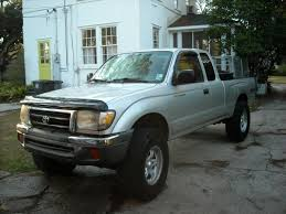 toyota tacoma for sale louisiana 2000 toyota tacoma xtra cab prerunner truck for sale in
