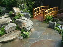 Backyard Bridge Redwood Garden Bridges U2013 Satuska Co