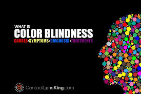 Is There A Cure To Color Blindness 6 Ways To Remove Something From Your Eye