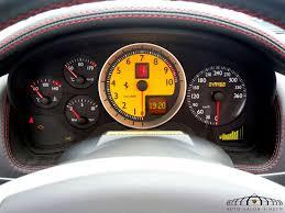 ferrari speedometer ferrari f430 spider convertible auto salon singen