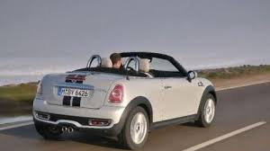 frederick cooper ls ebay mini roadster cooper s is sporty but still an impractical plaything