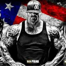 rich piana 1dayumay instagram photos and videos