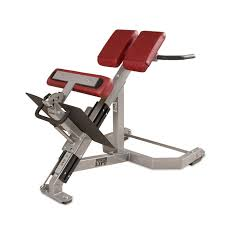 Back Extension Sit Up Bench Weightlifting Benches Power Lift