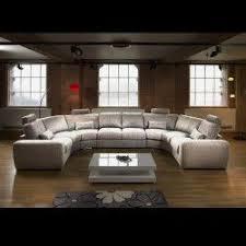 u shaped sofa 19 best u shaped sofas images on cinema sofas and