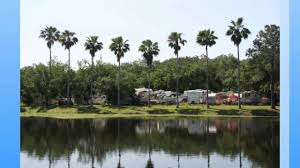 rv park and cabins at boggy creek resort u0026 rv park youtube