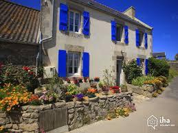 Vermietung Vermietung Saint Thégonnec In Einem Haus Für Ihre Ferien Mit Iha