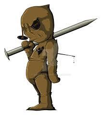 voodoo doll by sircostas on deviantart