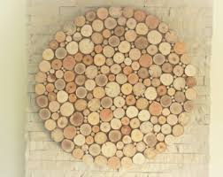 modern wall wood wooden wall wooden decor tree