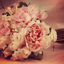 imagenes de rosas vintage ramo novia wedding peonies rosas stephanotas rosario roma flickr