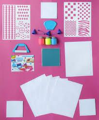 review crayola sticker design studio s crayon collection