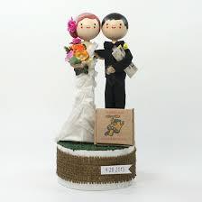 custom wedding cake topper custom wedding cake topper the small object