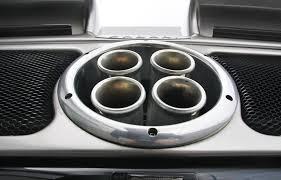 pagani exhaust zonda s 7 3 silver black beige rhd 76030 page 4 forum