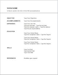 Best Type Of Resume by Different Styles Of Resume What Are The Different Types Of Resume