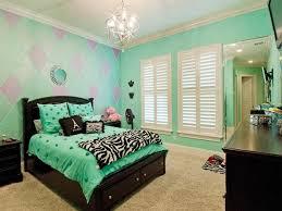 aqua color bedroom at home interior designing