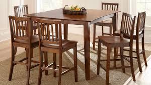 Oak Bar Table Products American Rental