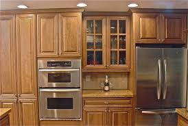 Staining Maple Cabinets How To Restain Wood Cabinets Staining Oak Cabinets Grey Popular
