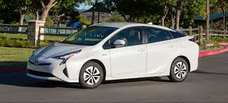 latest toyota cars 2016 2016 toyota prius first drive review u2013 video