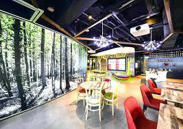 office design google head office london uk google office in