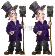Chimney Sweep Halloween Costume Chimney Sweep Stock Photos Royalty Free Chimney Sweep Images