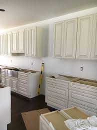 Creamy White Kitchen Cabinets Need Help With Off White Kitchen Cabinets
