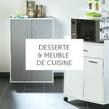 meuble cuisine trigano meuble cuisine desserte incyber co