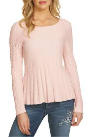 thanksgiving sweaters trendy peplum sweaters for fall 2017 thanksgiving and winter
