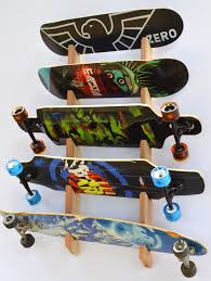 skateboard home design skateboard wall rack us house and home real estate ideas