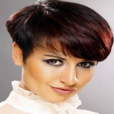 1980s wedge haircut short wedge haircuts for women