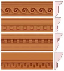 ornamental styrofoam cornice with polymer cement coating buy
