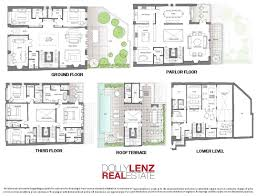 Mega Mansion Floor Plans Charles Street U0027s Wannabe Megamansion Returns Now Wants 49 5m