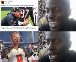 Bears Meme - nfl memes funniest nfl memes on the internet 2018