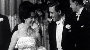 bbc news bbc news 05 05 1960 princess margaret u0027s first public