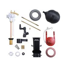 Eljer One Piece Toilet Parts Kohler 1b1x Fill Valve Kit For Older Toilets Ball 84499