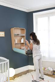 Mounted Changing Table by Whaaaa This Is Amazing U2026 Baby Utility Pinterest Babies