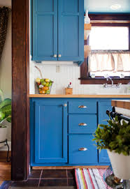 Apartment Therapy Kitchen Cabinets Color Confidence 10 Colors That Work Well With Wood Trim