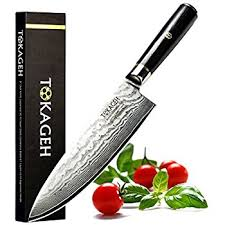 vg10 kitchen knives tokageh chef knife gyutou knife 8 inch japanese