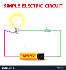 component circuitry symbols schematic chart electric clipart