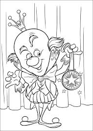 candy coloring pages kids n fun com 40 coloring pages of wreck it ralph