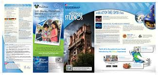 Disney Downtown Map Brand New Walt Disney World Maps Dis Blog