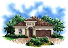 small mediterranean house plans 037h 0083 1 story mediterranean house plan makes a starter