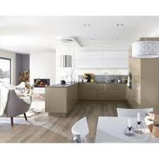 leroymerlin cuisine 3d merveilleux cuisine 3d leroy merlin 8 meuble de cuisine taupe